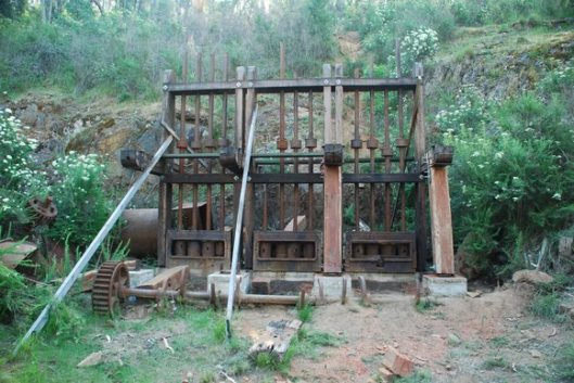 Woolshed Valley | Life on Spring Creek